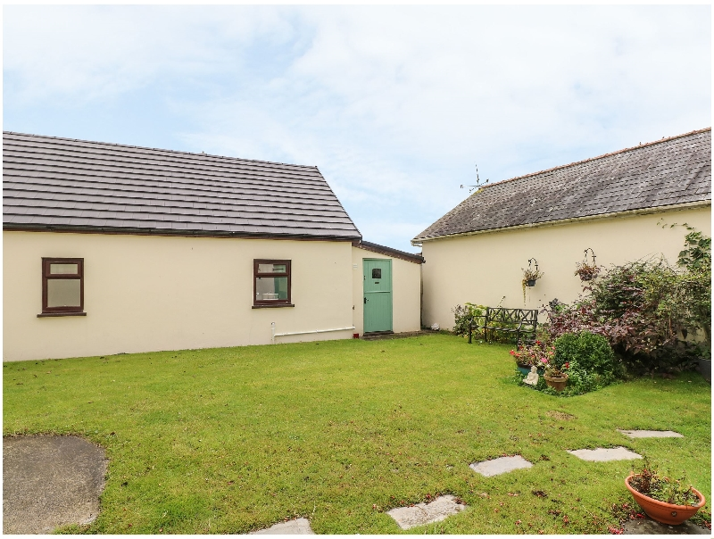 Pottery  Cottage a british holiday cottage for 4 in ,