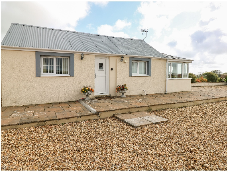 Llaethdy a british holiday cottage for 2 in ,