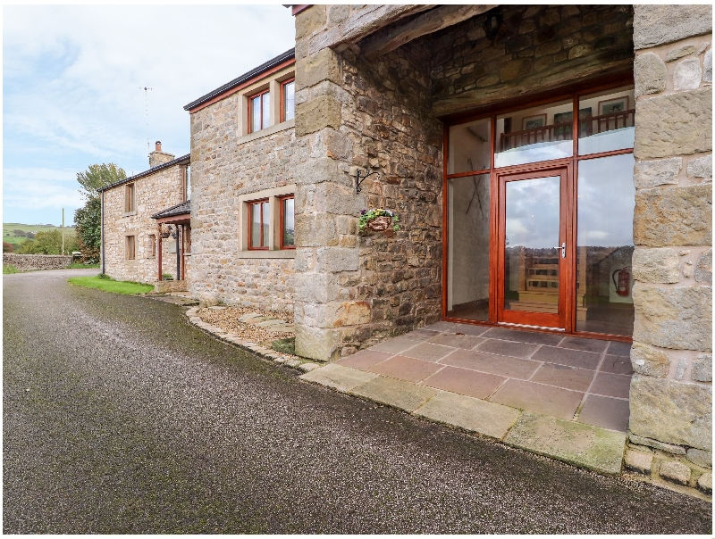 Click here for more about Shepherds Barn