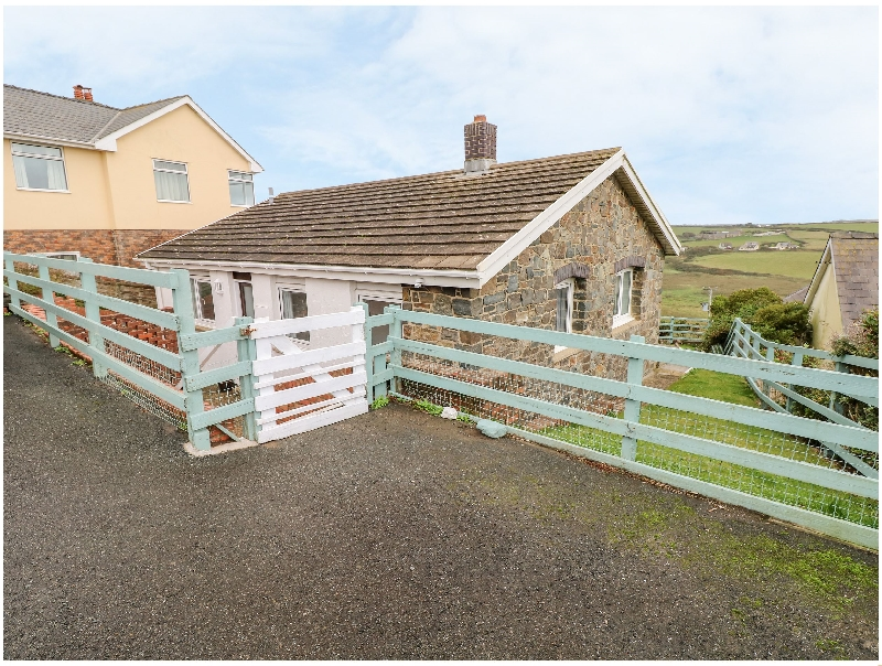 Valley High a british holiday cottage for 5 in ,