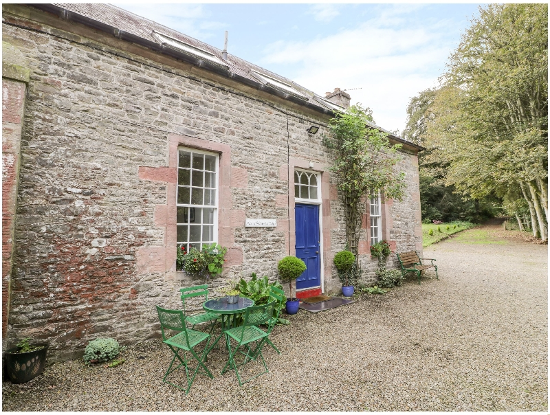 Rose Cottage a british holiday cottage for 4 in ,