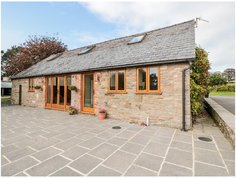 Lime Tree Cottage a british holiday cottage for 6 in ,