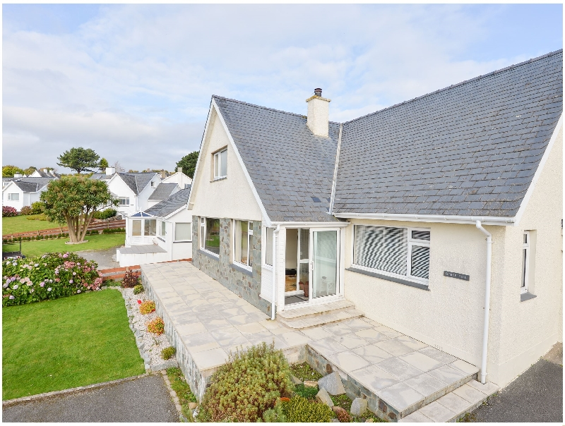 Gorse Hill a british holiday cottage for 7 in ,