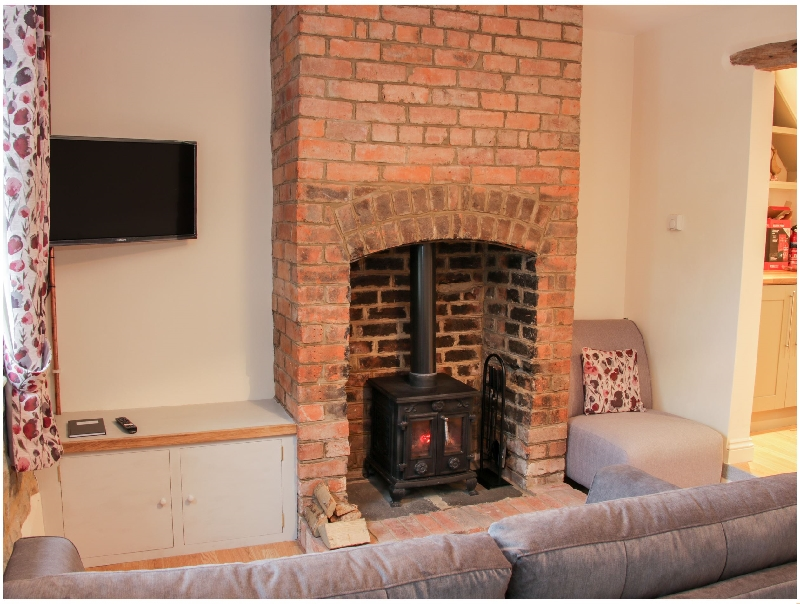 Pinner's Cottage a british holiday cottage for 4 in ,