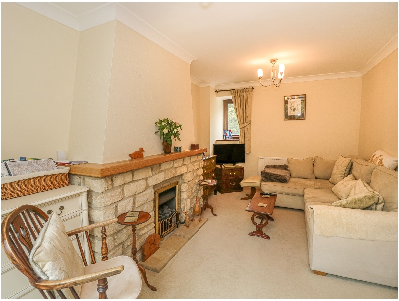 13 Bowbridge Lock a british holiday cottage for 4 in ,