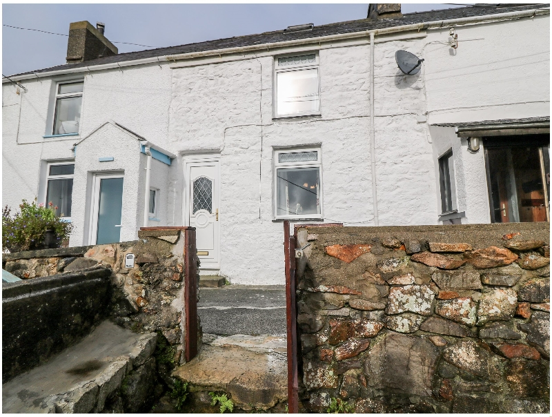 Heddfan a british holiday cottage for 5 in ,