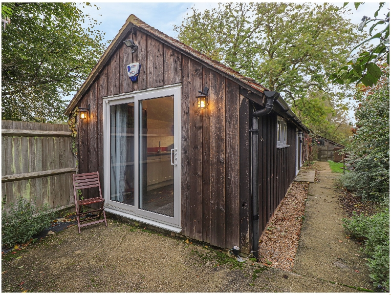 Shepherd's Farm Cottage a british holiday cottage for 4 in ,