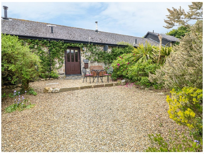 4 Rogeston Cottages a british holiday cottage for 2 in ,