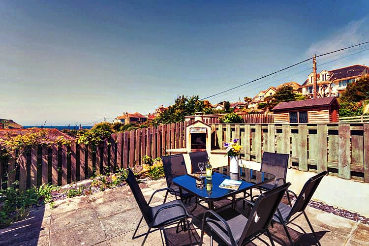 Surf View a british holiday cottage for 6 in ,