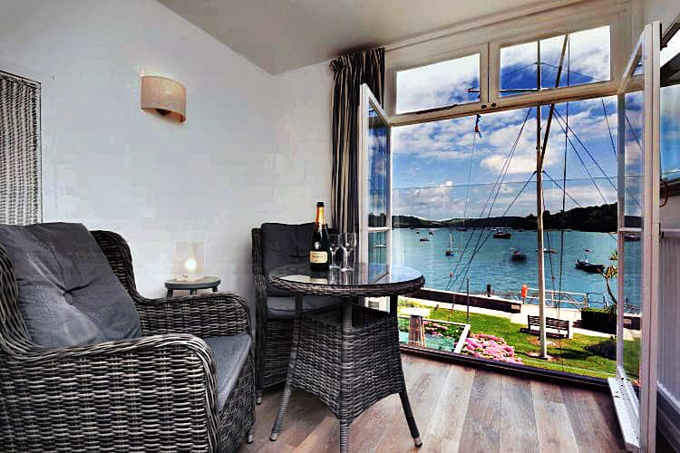14 The Salcombe a british holiday cottage for 2 in ,