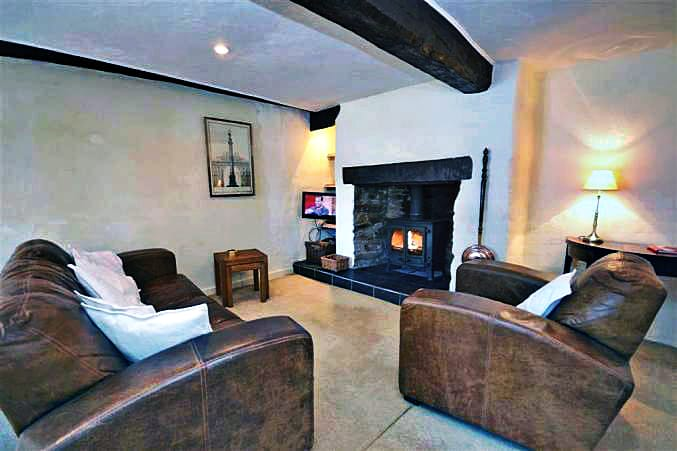 1 Moonsmead a british holiday cottage for 4 in ,