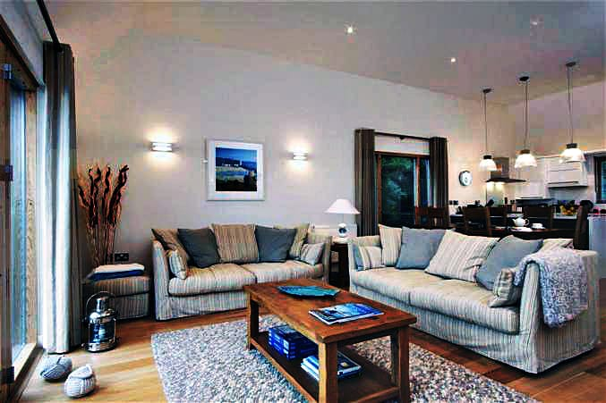 22 Talland a british holiday cottage for 8 in ,