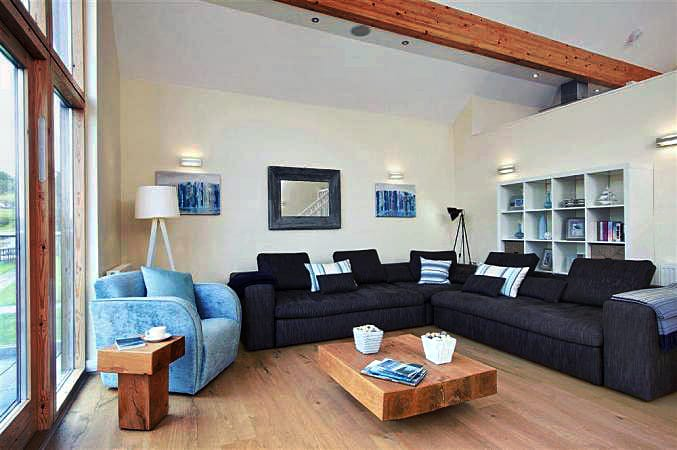 31 Talland a british holiday cottage for 6 in ,