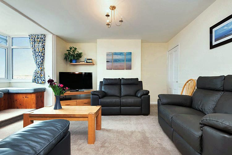 La Casa Apartment a british holiday cottage for 6 in ,
