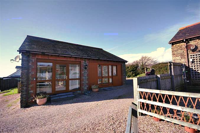 4 The Byres a british holiday cottage for 2 in ,