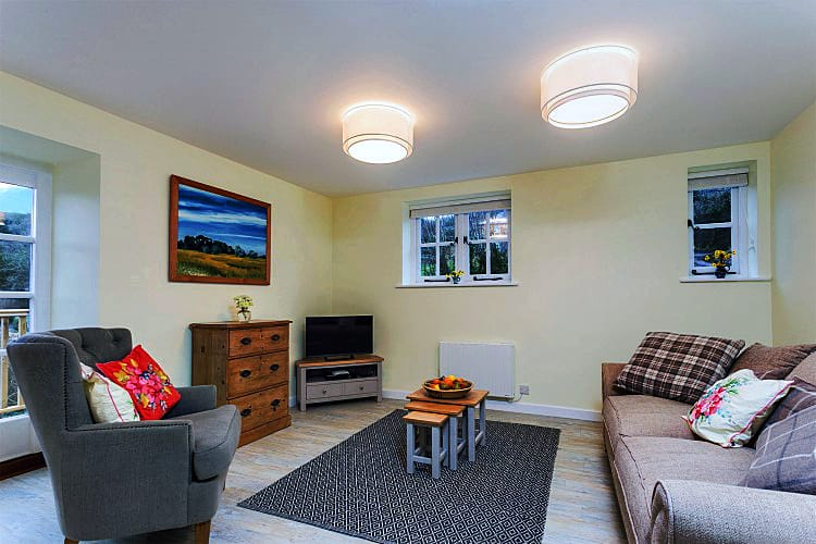Betsys Byre a british holiday cottage for 2 in ,