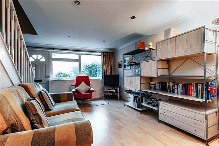 50 Fernhill Heights a british holiday cottage for 4 in ,