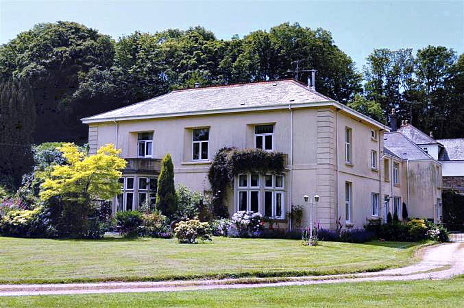 5 Halwell House a british holiday cottage for 5 in ,