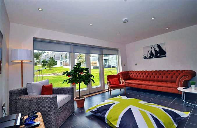 8 Talland a british holiday cottage for 8 in ,