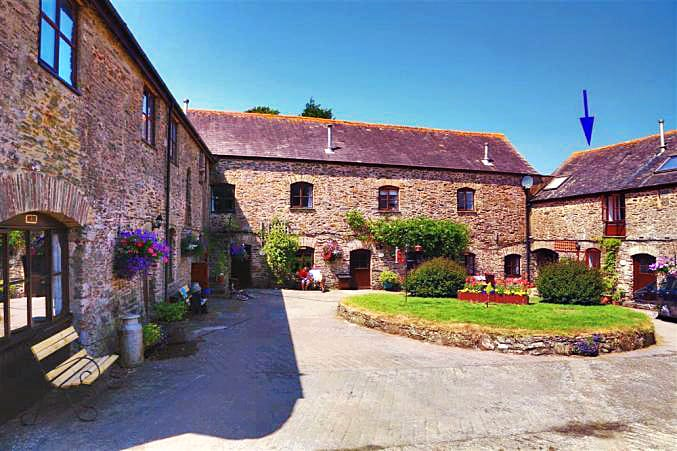 Apple Cottage a british holiday cottage for 5 in ,