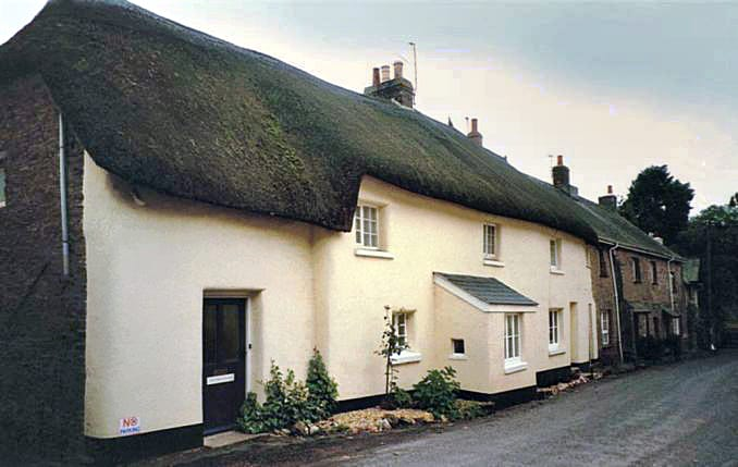 Bay Tree Cottage a british holiday cottage for 6 in ,