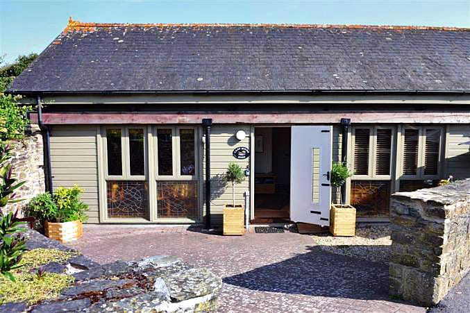 Cart House Barn a british holiday cottage for 4 in ,
