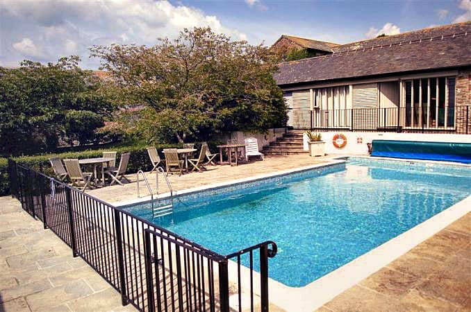 Court Barton Cottage No. 3 a british holiday cottage for 7 in ,