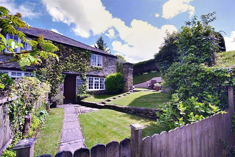 Offerd Cottage a british holiday cottage for 5 in ,