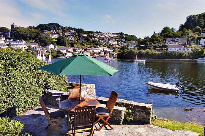 Holiday Cottages To Let In Newton Ferrers