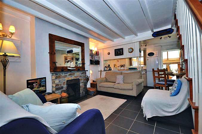Click here for more about Glencoe Cottage