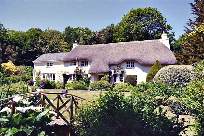 Goodshelter a british holiday cottage for 6 in ,