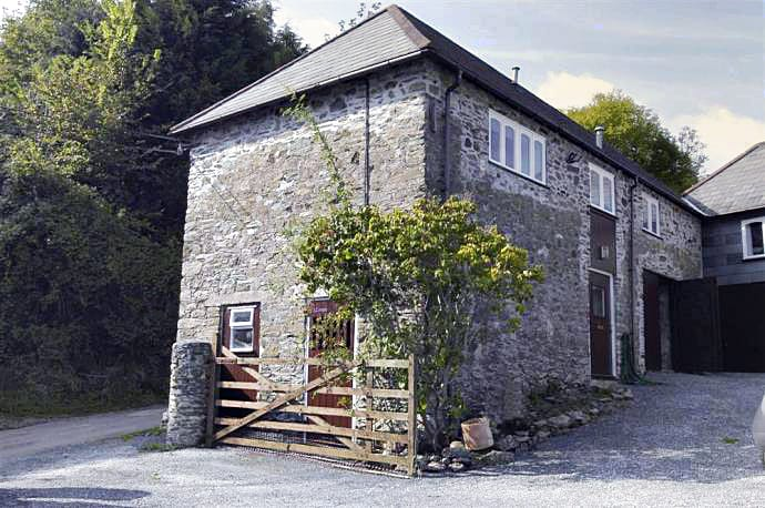 Windfalls a british holiday cottage for 4 in ,