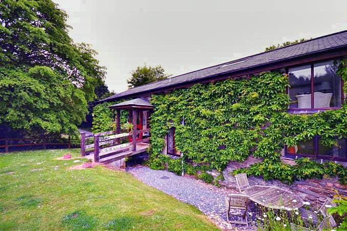 Pond Cottage a british holiday cottage for 5 in ,