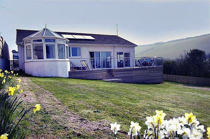 Seabrook a british holiday cottage for 6 in ,