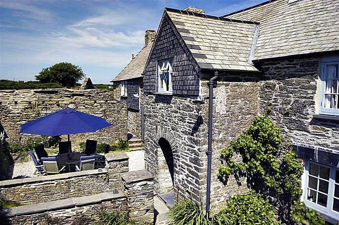 High House Farm West Wing a british holiday cottage for 7 in ,