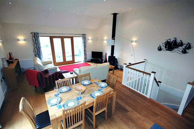 Talland 26 a british holiday cottage for 6 in ,