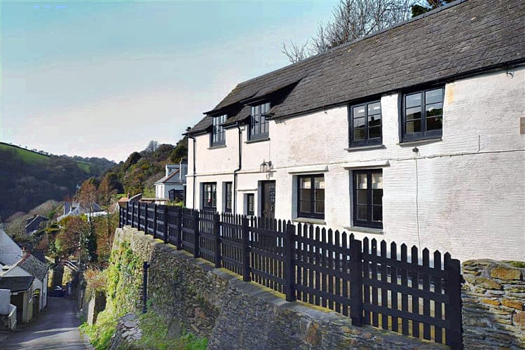 2 Head ODitch, a british holiday cottage for 4 in ,