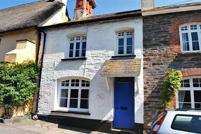 Jasmine Cottage (Thurlestone) a british holiday cottage for 8 in ,