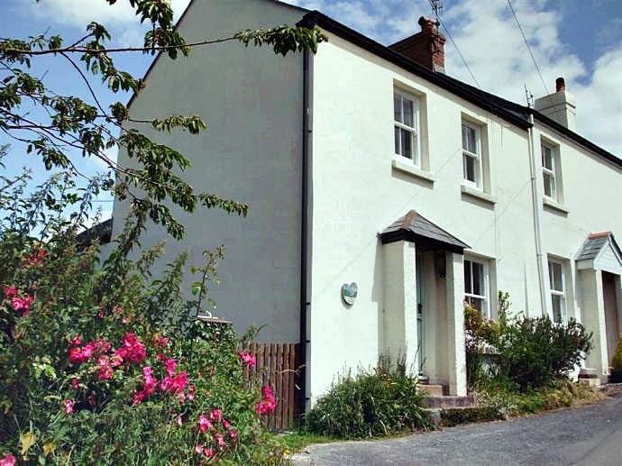 Lilac Cottage a british holiday cottage for 4 in ,