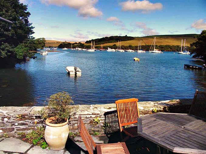 Little Haven a british holiday cottage for 6 in ,