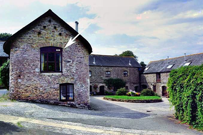 Maple a british holiday cottage for 4 in ,