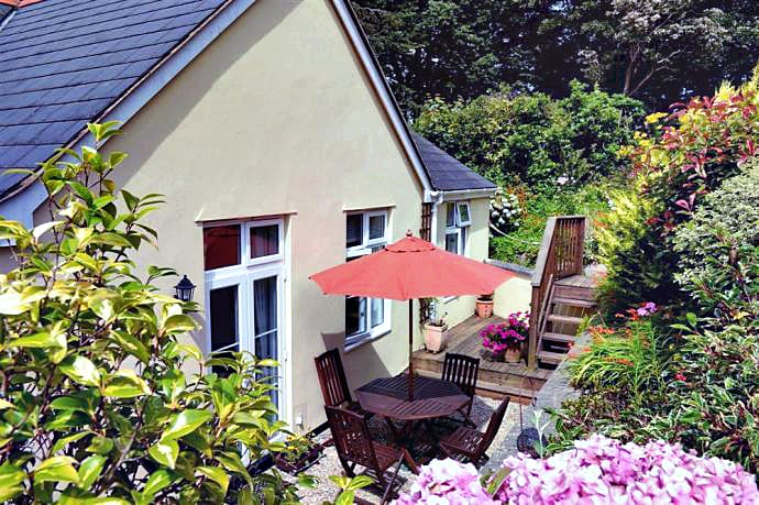 Mariners (Stokenham) a british holiday cottage for 4 in ,