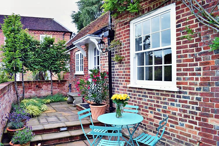 Brackens Cottage a british holiday cottage for 4 in ,