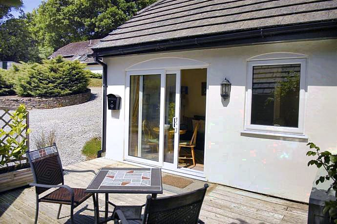 Peek A Boo a british holiday cottage for 2 in ,