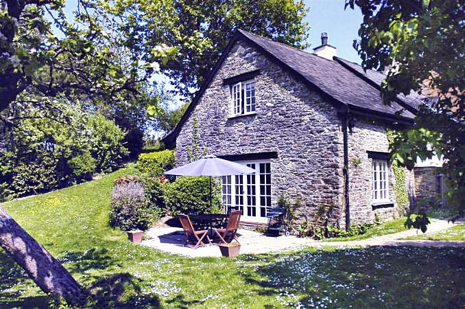 Pippin Cottage a british holiday cottage for 3 in ,