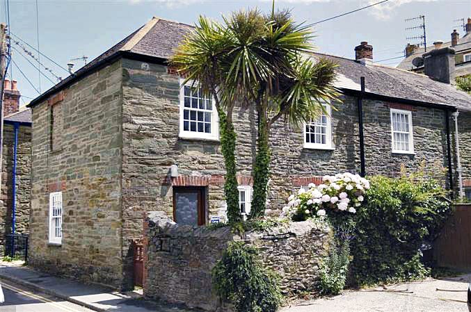 Boatman's Cottage a british holiday cottage for 4 in ,
