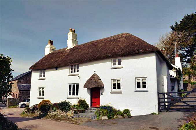 Turtlefields a british holiday cottage for 6 in ,