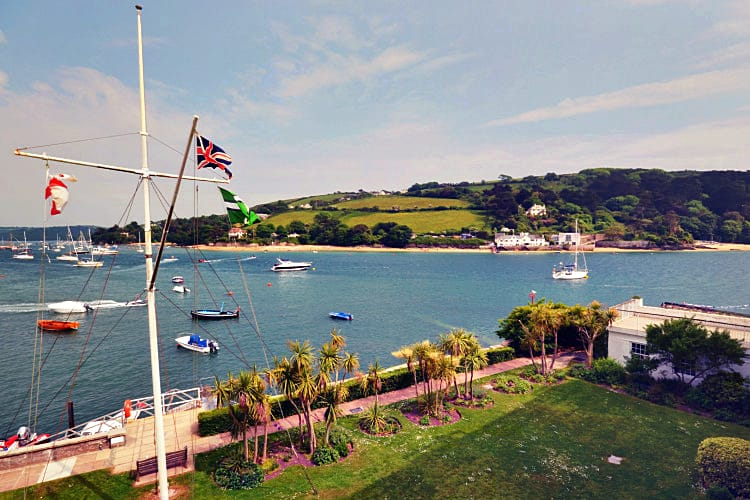 24 The Salcombe a british holiday cottage for 4 in ,