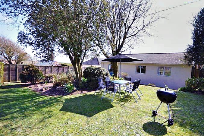 Whitley Lodge Cottage a british holiday cottage for 5 in ,