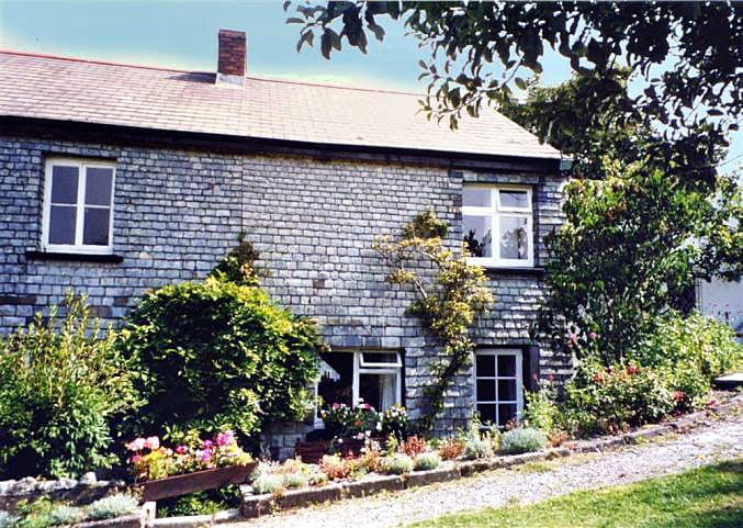 Woodclose Cottage a british holiday cottage for 4 in ,